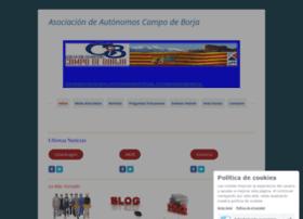 autonomoscampodeborja.org