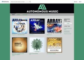 autonomousmusic.bandcamp.com