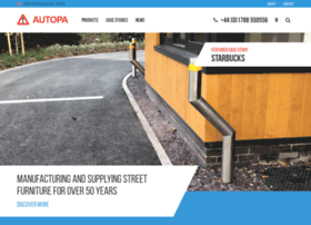 autopa.co.uk