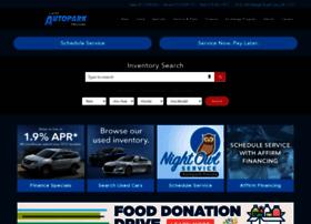 autoparkhonda.com