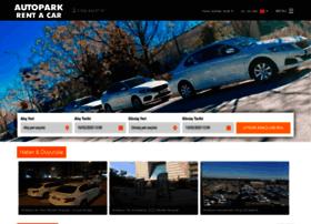 autoparkrentacar.com