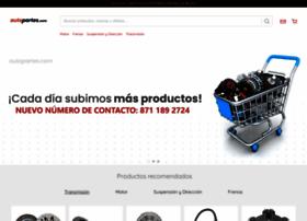 autopartes.com