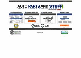 autopartsandstuff.com
