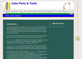 autopartsandtools.webs.com
