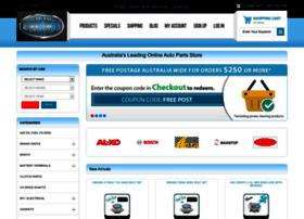 autopartsdirect2u.com.au