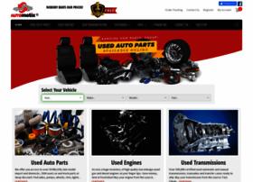 autopartsfair.com