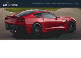 autopartslocal.com