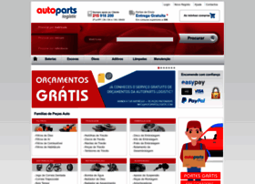 autopartslogistic.com