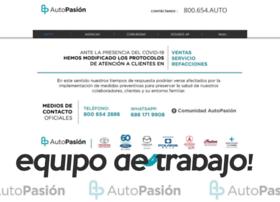 autopasion.com.mx