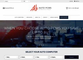 autopcms.com