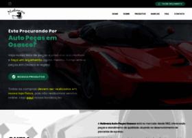 autopecasnobreza.com.br
