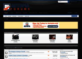 autopiaforums.com