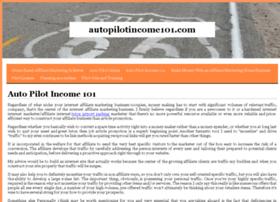 autopilotincome101.com