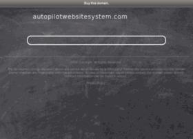 autopilotwebsitesystem.com