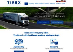 autoplachty.tirex.cz
