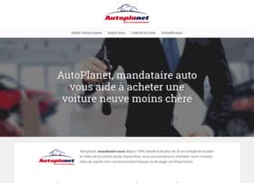 autoplanet.fr