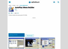 autoplay-menu-builder.uptodown.com
