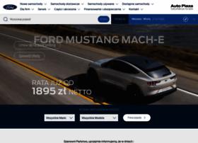 Auto Leasing: Plaza Auto Mall Leasing