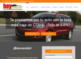 autoprestamos.com.mx