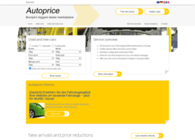 autopricedirect.eu