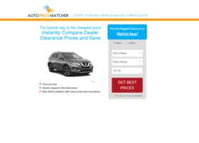 autopricematcher.com