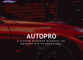 autopro.net.nz