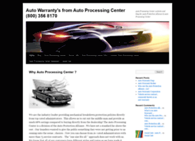 autoprocessingcenter.wordpress.com