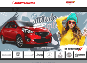 autoproductos.com.mx