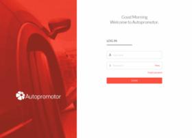 autopromotor.co.uk