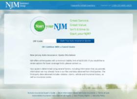 autoquote.njm.com