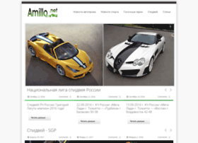 autorambler.spb.ru