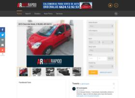 autorapido.com.mx