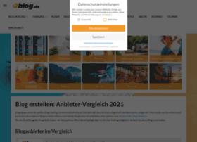 autorenblog.blog.de