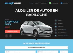 autorentbariloche.com.ar