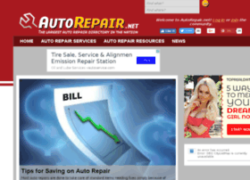 autorepair.net
