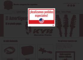 autorepuestoscr.com