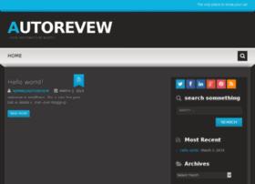 autorevew.com