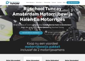 Autorijschool-tuncay.nl
