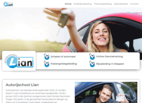 autorijschoollian.nl
