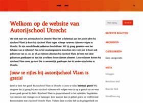 autorijschoolvlam.nl