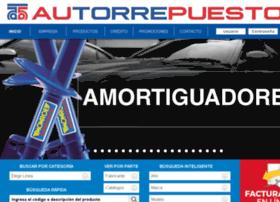 autorrepuestos.com