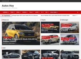autos-hoy.com