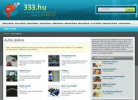 autos-jatekok.333.hu