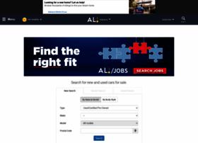 autos.al.com