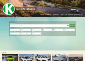 autos.keepitlocal.com