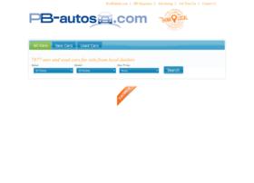 autos.postbulletin.com