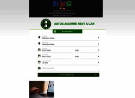 autosaguirre.com