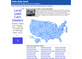 autosaleseek.com