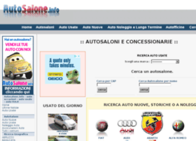 autosalone.info