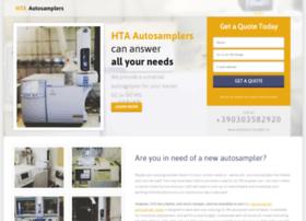 autosampler-for-varian-gc.com